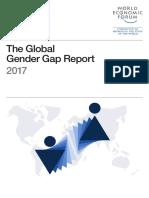 Brecha de Género 2017