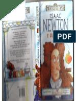 Livro - Isaac Newton e sua maçã.pdf