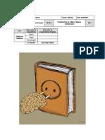 A Importância Da Leitura Na Formação Pessoal