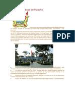 Lugares Turísticos de Huacho y Peru