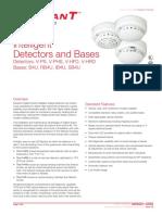Intelligent Detectors Bases CatalogPage