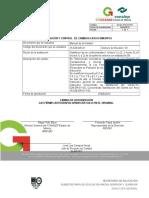 Manual de Calidad 2012