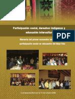 Participacion Social Educacion