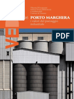 Porto Marghera _ Industrial heritages