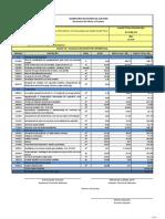 Anexo Viii - Planilha Orçamentária Referencial Convite 08