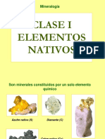 Minerales PDF