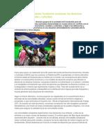 Las Políticas Del Estado Hondureño Erosionan Los Derechos Económicos