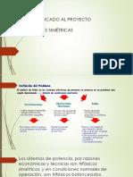 COMPONENTES SIMETRICAS  (1)