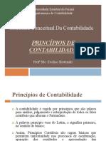 Aula 9 - Princípios de Contabilidade