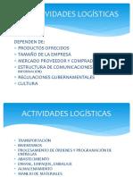 sub sistemas o fases, globalizacion de la logistica.ppt