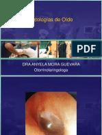 Patologia Oido