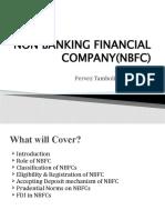 Non Banking Financial Nbfc