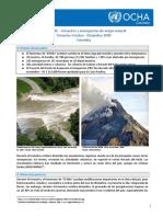 Informe Completo OCHA