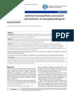 Journak of Brachial Plexus and Peripheral Nerve Injury 2010