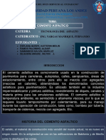 Diapositivas Cemento Asfaltico Final Grupo 1