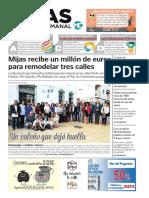 Mijas Semanal nº761 Del 3 al 9 de noviembre de 2017