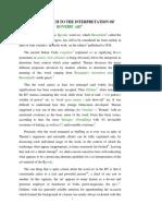 A New Approach to the Interpretation of Rgvedic Ari