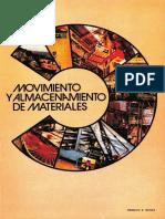 Movimiento y Almacenamiento de - Biasca, Rodolfo Eduardo(Author)
