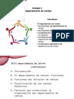 U4 Presentacion Procesos de Venta