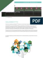 Soluciones FTTH - Keyfibre