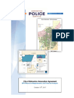 EPS Annexation - Six police divisions