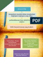 Bahasa Knk2 Terencat