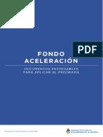Entregables-Fondo-Aceleración