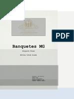 Banquetes MG