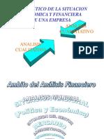 Análisis Financiero 02