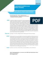 ABBADE, E B (2014) - O Papel Do Agronegócio No Desenvolvimento Econômico Brasileiro