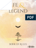 Life & Legend Book of Rules Final Beta