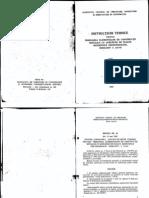 C133-82-Instructiuni tehnice