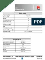 ANT ADU4516R6 Datasheet