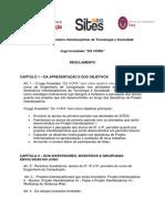 XV Sites - Edital Jogo DA HORA