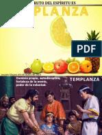 Leccion 10 Elfrutodelesprituestemplanzasef 100301114926 Phpapp02