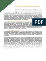 CorregidoUna Teoría Dinámica de La Creación de Conocimiento Organizacional