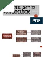 Problemas Sociales Contemporáneos