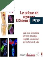 2011 01 18 Inmunologia Rocio