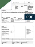 1formato Planificacion Destrezas Con Criterios de Desempeño 1 Fisica Tercero(2) - Copia