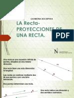 11.LA RECTA