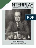 Elod Macskasy Special