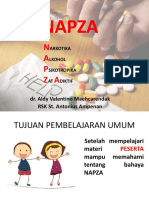 Slide Napza