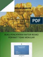 Pengukuran Fr Ptm 1, Buku 3