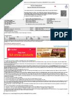 Ticket Ramnagar to Jp