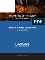 Instructivo Profesor MARKESTRATED