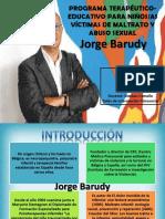 Jorge Barudy