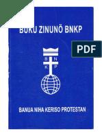 Buku Zinuno BNKP