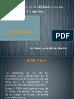 Clase 7 Resiliencia