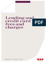 Fiji Lending Credit Card Fees Booklet