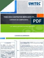 Tema Dos Contratos Mercantiles